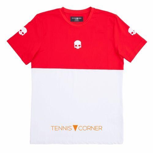 Hydrogen Tech T-shirt-0