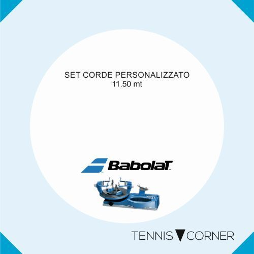 Babolat Rpm Blast Rough-125-Rosso-0