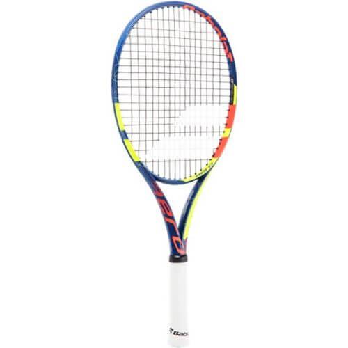 "Babolat Pure Aero JR 26"" Roland Garros 2017-0"