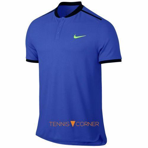 Nike Court Advantage Polo-0
