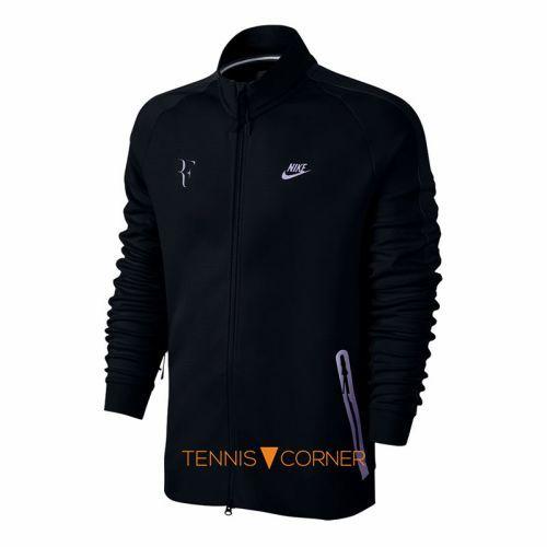 Nike Roger Federer Premier Jacket-0