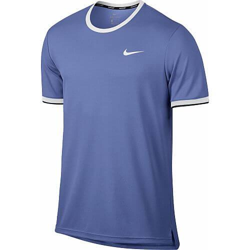 Nike Court Dry T-shirt-0