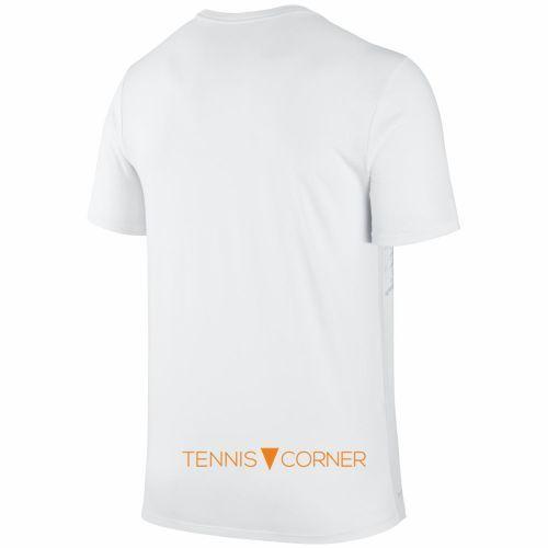 Nike Court Dry Graphic T-Shirt-47417