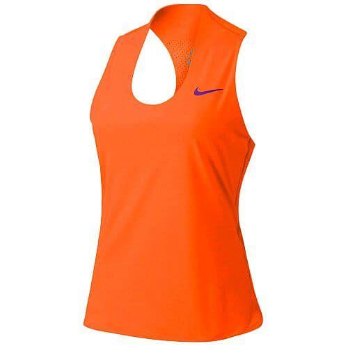 Nike Maria Flex Tank-0