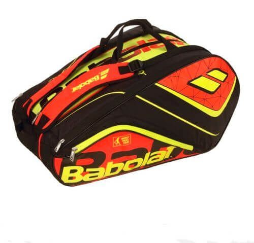Babolat RH Team Padel Racket Bag -0