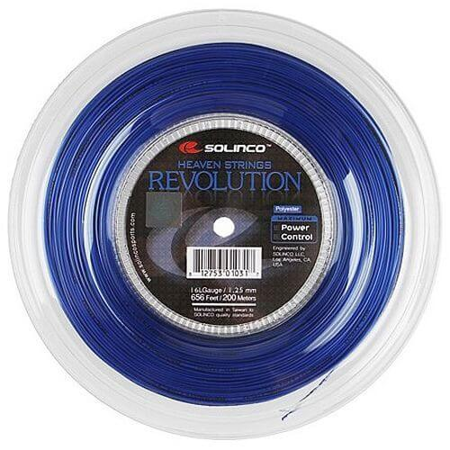 Solinco Revolution-125-Blu-0