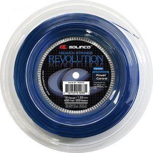 Solinco Revolution-130-Blu-0