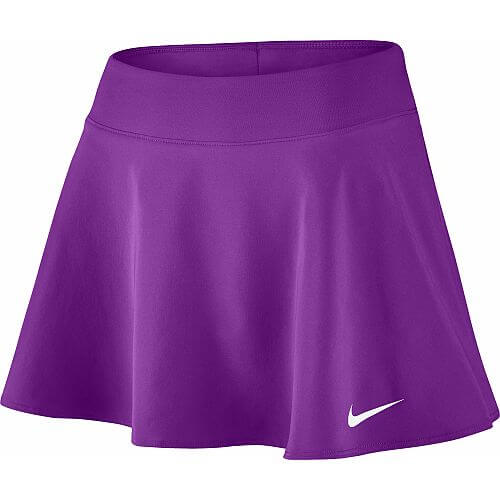 Nike Court Flex Pure Skirt-0