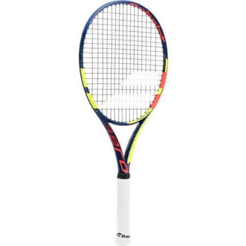 Babolat Pure Aero Roland Garros F.O. 2017-0