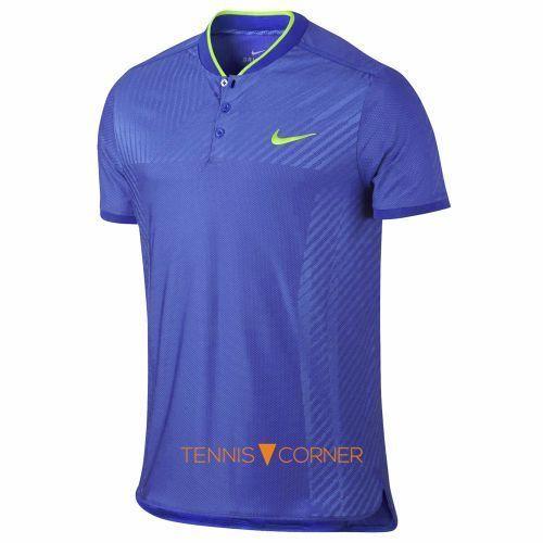 Nike Court Zonal Cooling Advantage Polo-0