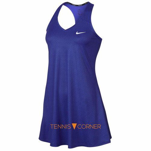 Nike Court Pure Dress-0