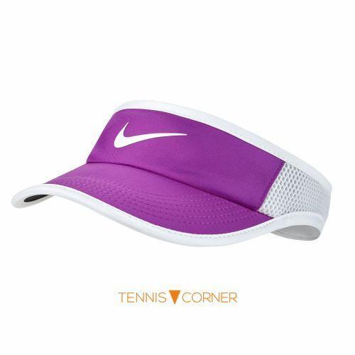 Nike Aerobill FeatherLight Visor-0