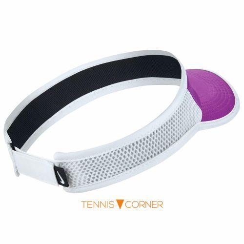 Nike Aerobill FeatherLight Visor-48228