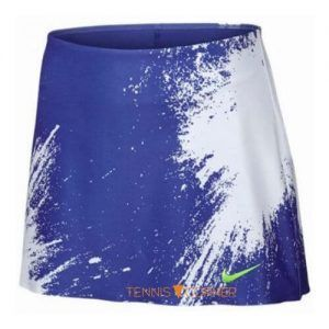 Nike Court Power Spin Skirt-0