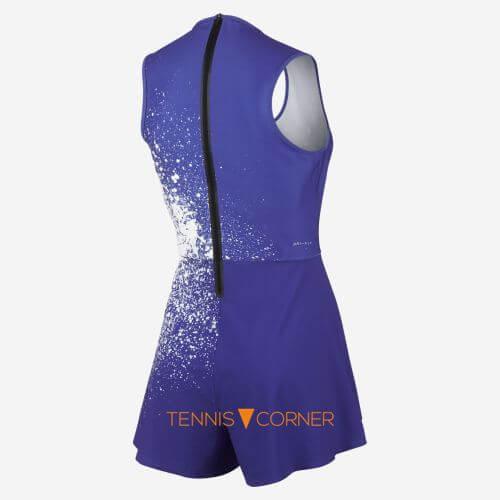 Nike Court Power CombiShort Dress-48434