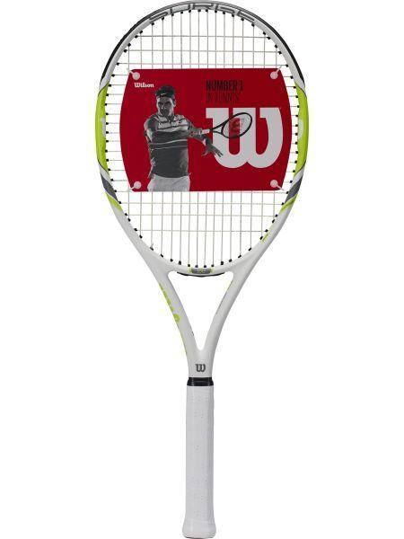 Wilson Surge 100-0
