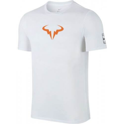 Nike Court Rafa Celebration T-shirt-0