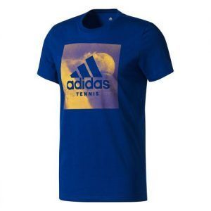 Adidas Category Ten T-Shirt-0