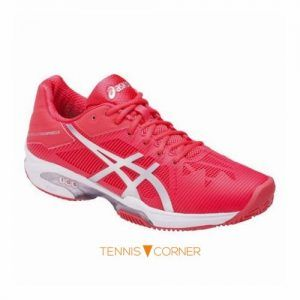 Asics Gel Solution Speed 3 Clay W-0