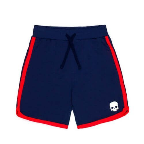 Hydrogen Shorts-T-0