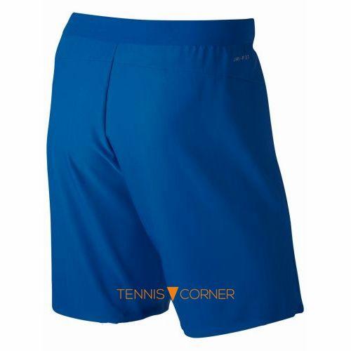 Nike Court Flex Ace Shorts Wimbledon-49976