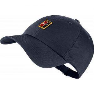 Nike Court Heritage Cap-0