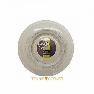 Dunlop Synthetic Gut-132-Bianco