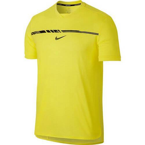 Nike Rafa Aeroreact Challenger Tee-0