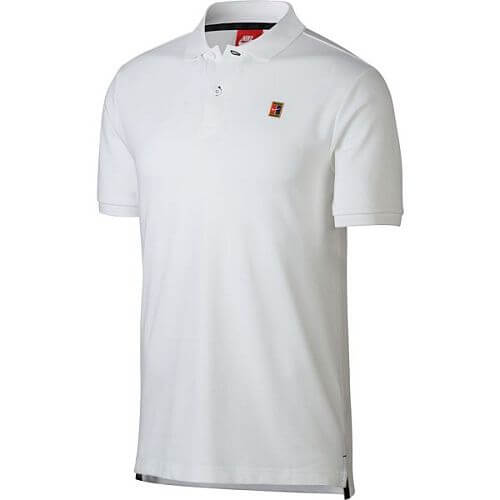 Nike Court Heritage Polo -0