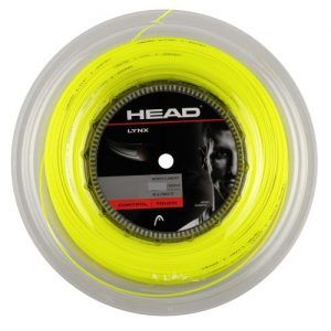 Head Lynx-120-Giallo-0