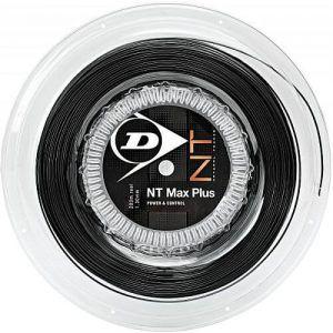 Dunlop NT Max Plus-130-Nero-0