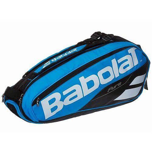 Babolat Pure Bag X6 2018-0