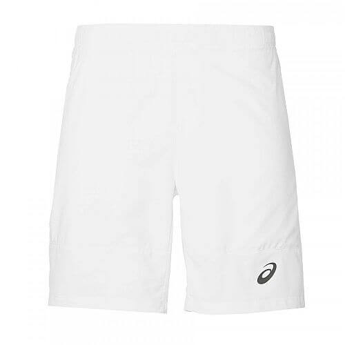 "Asics Club Short 7"" -0"