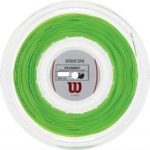 Wilson Revolve Spin-125-Verde-0
