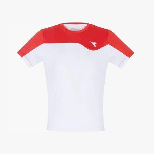 Diadora Boy T-Shirt Team-0
