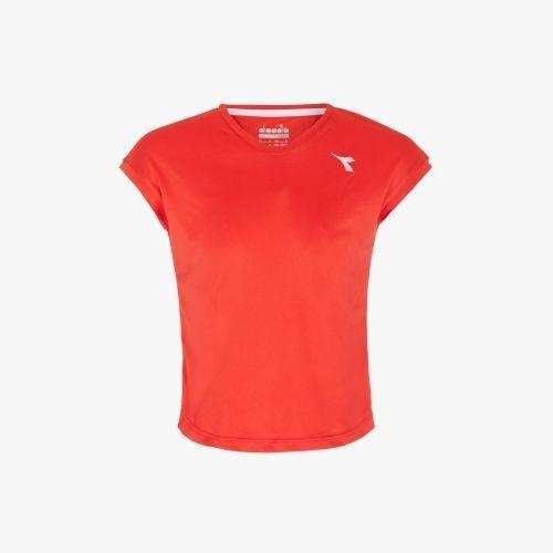 Diadora Girl T-Shirt Team-0