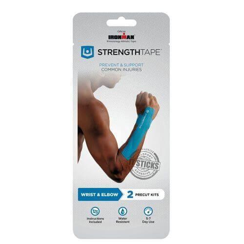 Ironman Strength Tape Polso/Gomito-0