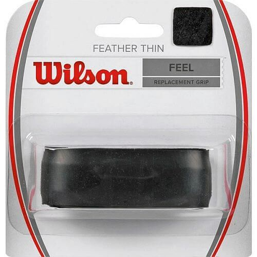 Wilson Feather Thin Grip-0