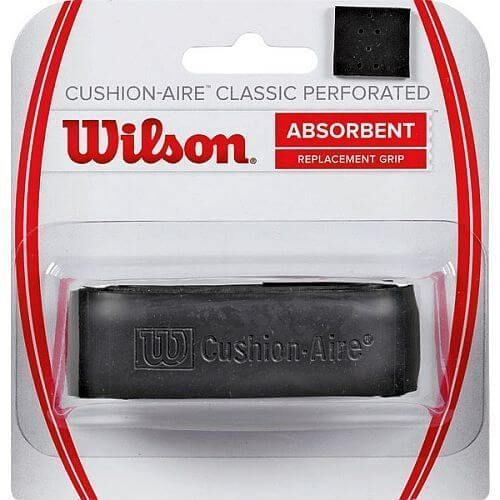 Wilson Cushion-Aire Classic Perforated-0