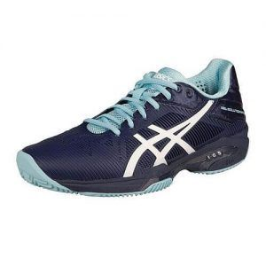 Asics Gel Solution Speed 3 Clay W
