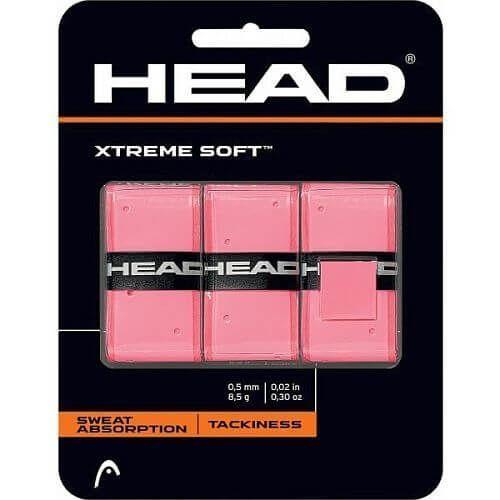 Head Overgrip XtremeSoft x3