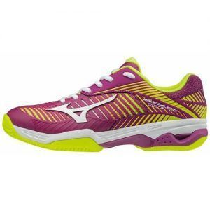 Mizuno Wave Exceed Tour 3 Clay Scarpe da Tennis - TennisCornerShop