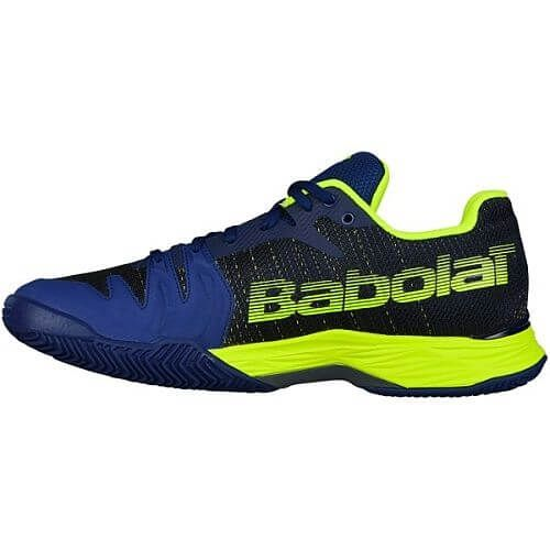 Babolat Jet Mach II Clay Uomo Scarpe da Tennis - TennisCornerShop