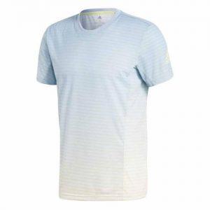 Adidas T-Shirt Melbourne Striped