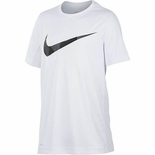 Nike Dry Training T-Shirt Boy Maglietta da Tennis - TennisCornerShop