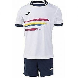 Joma Completo Junior T-Shirt+Short-0