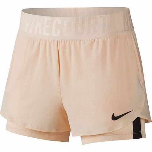 Nike Court Dry Ace Tennis Shorts W