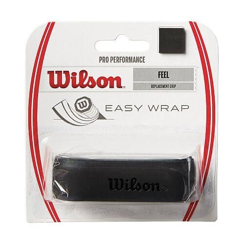 Wilson Pro Performance Grip Accessori Tennis - TennisCornerShop