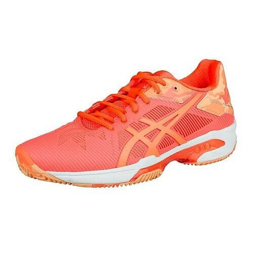 Asics Gel Solution Speed 3 Clay L.E. W Scarpe da Tennis - TennisCornerShop