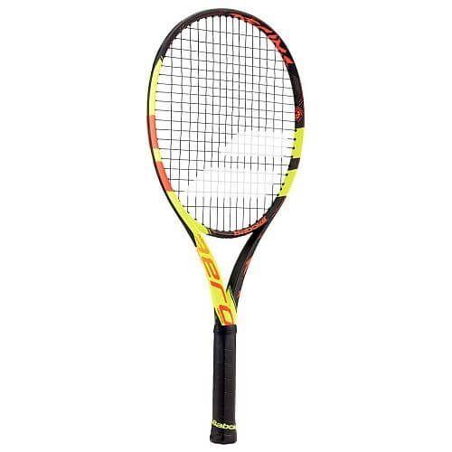 "Babolat Pure Aero Decima JR 26"" RG/FO 2018 Racchetta da Tennis - TennisCornerShop"
